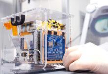 Фото Искусственный интеллект теперь есть и на орбите: к работе приступил первый спутник с чипом Intel Movidius Myriad 2