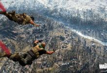 Фото Королевскую битву Call of Duty: Warzone менее чем за год загрузили более 80 миллионов раз