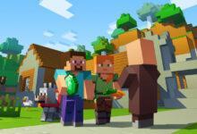 Фото Microsoft решила отсудить права на бренд Minecraft в России, где он принадлежит «Коломенскому молоку»