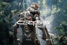 Фото Номад не выстоял: хакеры взломали Denuvo в Crysis Remastered