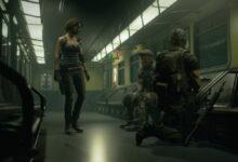 Фото Облачная версия Resident Evil 3 для Nintendo Switch была замечена на сайте запуска потоковой Control