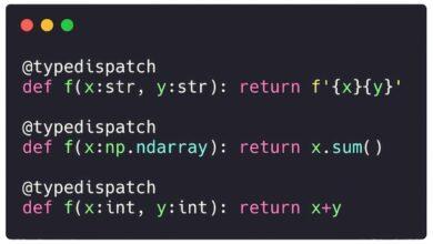 Фото [Перевод] Fastcore — недооцененная, но полезная библиотека Python