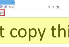 Фото [Перевод] Почему так сложно извлекать текст из PDF?