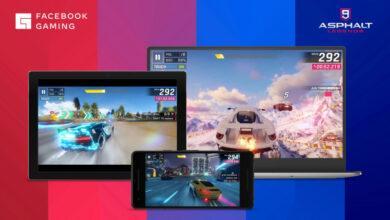 Фото «Потому что Apple»: в приложении Facebook Gaming появилась возможность играть через облако, но только в США и на Android