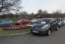 Фото Прощай, ископаемое топливо: электрокары заняли более 60 % рынка новых автомобилей в Норвегии