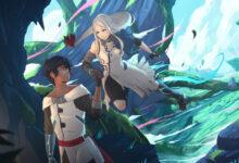 Фото Романтическое приключение Haven выйдет 3 декабря, но не на PS4 и Switch