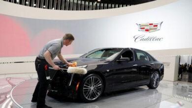 Фото Система помощи водителю Tesla Autopilot уступила GM Super Cruise в тесте Consumer Reports