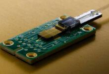 Фото Учёные из Цюриха создали компактный оптический квантовый переключатель
