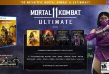 Фото «Я не стал бы дразнить фанатов, если бы она не вышла»: Эд Бун рассказал о ситуации вокруг Милины в Mortal Kombat 11