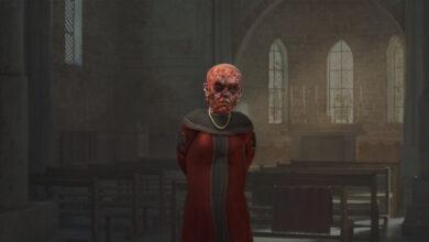 Фото Живые мертвецы: игроки показали, как выглядят персонажи Crusader Kings III со всеми возможными болезнями